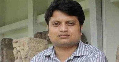 প্রিয় অনন্ত - জাফর ইকবাল
