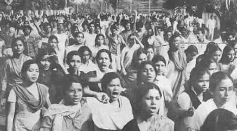 রংপুরে ছাত্রজোটের উদ্যোগে স্বৈরাচার বিরোধী ছাত্র প্রতিরোধ দিবস পালিত